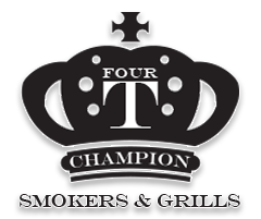 Professional Grills & Smokers
